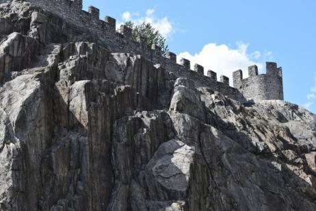 The Switzerland - Ticino Untour