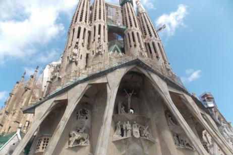 Barcelona and Beyond tour