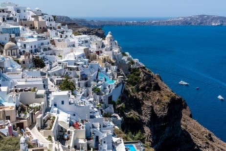 Greek Islands Family Adventure