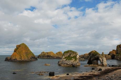 Splendors Of Ireland 9 Day Luxury Package tour