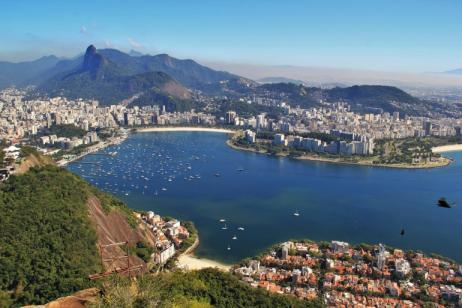 Incredible Brazil