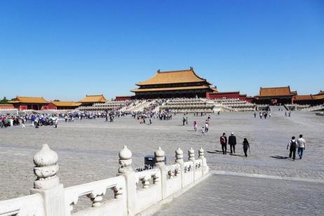Impression China