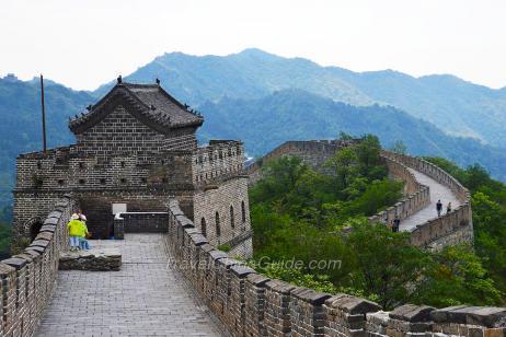 China Trip - Amazing Huangshan (Yellow Mountain)