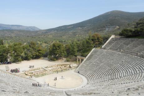 The Greece - Nafplio Untour