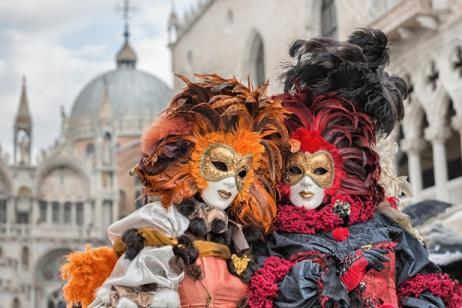 Rome to Venice Adventure Tour