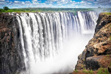 14-Day South Africa and Victoria Falls by Train