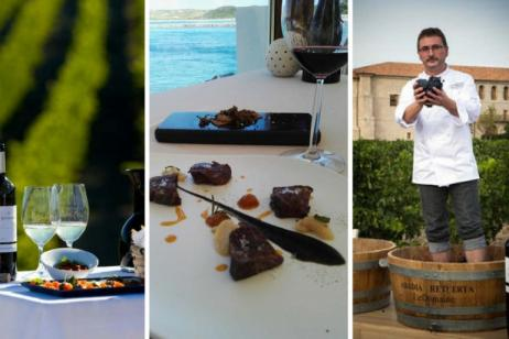 The ultimate Tour through Spain's finest Vineyards & Wine Regions
