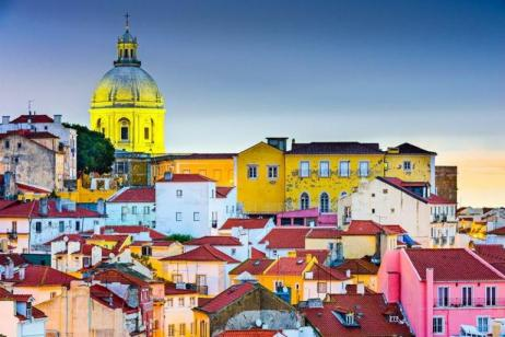 5-Day Portugal and Spain Tour Package: Porto to Madrid tour