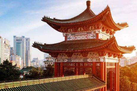 Classic China with Yangtze Cruise and Chengdu Summer 2018