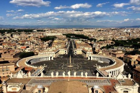 Jewels of Spain and Italy tour