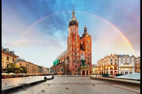 13-Day Polish and Baltic Explorer Tour: Krakow to Tallinn tour