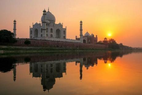7-Day Cultural India & Villages Tour tour