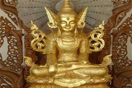 Golden Myanmar & the Alluring Irrawaddy with Bangkok  Southbound