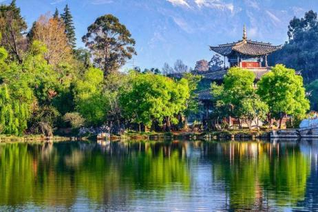 Splendours of China