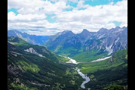 Undiscovered Balkans