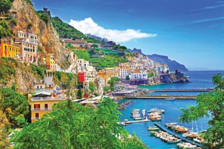 Discover Southern Italy & Sicily featuring Taormina, Matera, Alberobello and the Amalfi Coast
