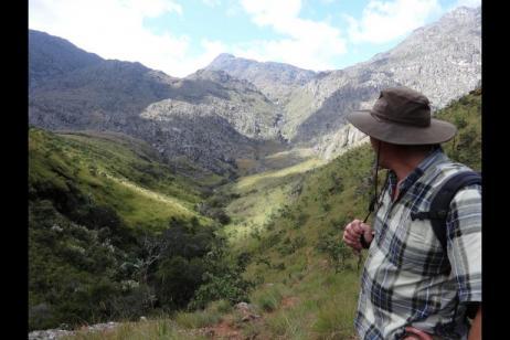 Zimbabwe Walking & Wildlife