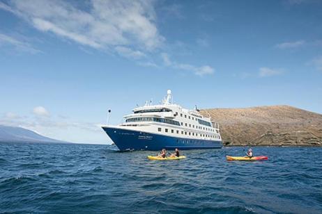 Galapagos Nature Cruise tour