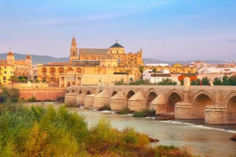 Wonders Of Spain And Morocco tour