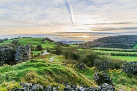 Shades of Ireland featuring Northern Ireland