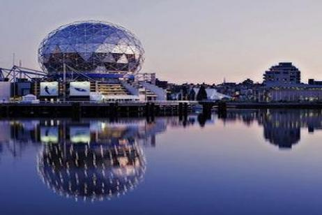 Pacific Coast Adventure with Vancouver
