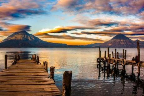 4-Day Guatemala Express Tour tour