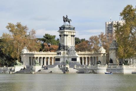 Essential Spain tour