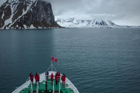 Arctic Highlights