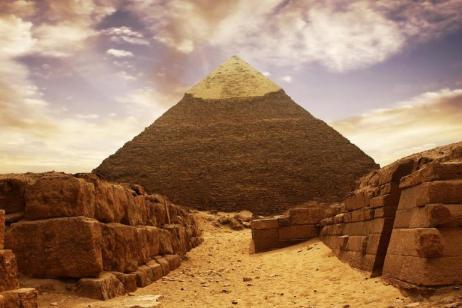 Highlights of Egypt and Jordan