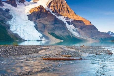 Wonders of the Canadian Rockies with Alaska Cruise Ocean View Cabin Summer 2018 - CostSaver