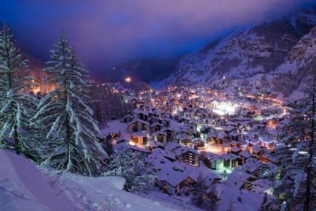 5-Day Bernina and Glacier Express Rail Holiday**Optional Ride to Gornergrat w/ Views of the Matterhorn** tour