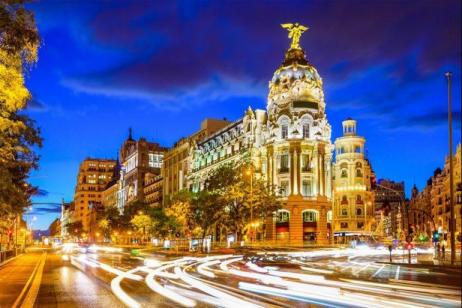 11-Day Portugal and Spain Tour Package: Porto to Lisbon tour