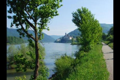 Along The Blue Danube