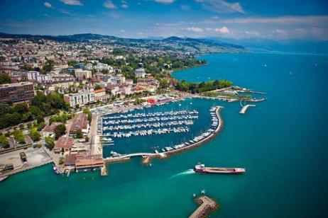 12 Day Swiss Alpine Jewels 2018 Itinerary