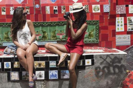 The Latin Quest (Without Inca Trail Trek, start Quito, end Rio de Janeiro) tour