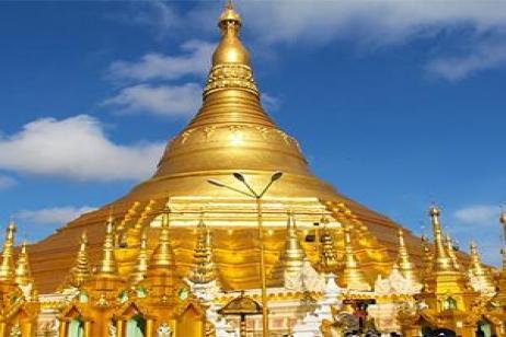 Golden Myanmar & the Alluring Irrawaddy  Northbound