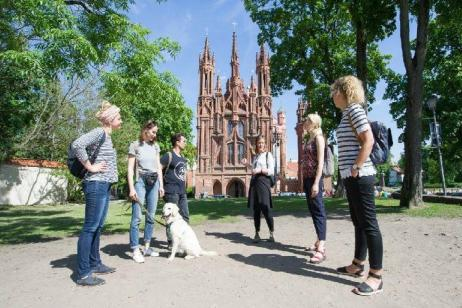 7–Day Best of Lithuania Tour tour