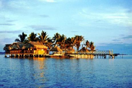 San Blas Islands & The Guna Indians tour