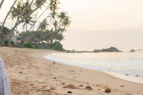 Sri Lankan Adventure