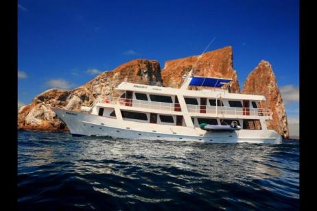 Galapagos Highlights - Monserrat