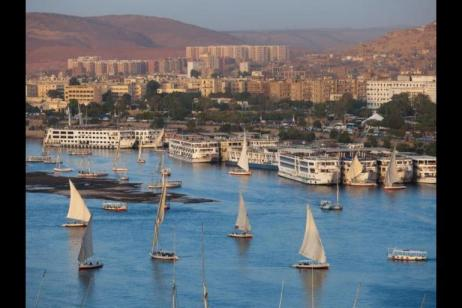 Nile Cruise and the Red Sea