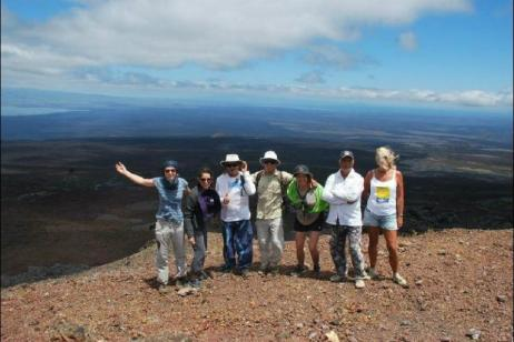 4-Day Galapagos Land Tour: Santa Cruz - Isabela tour
