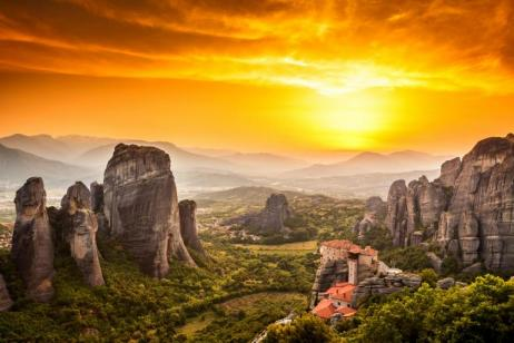 Discover Greece: In the Footsteps of Paul the Apostle featuring a 3-night Greek Islands & Turkey cruise