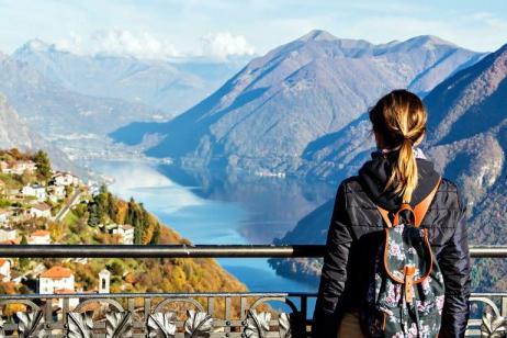 4-Day Glacier Express and Bernina Express Rail Holiday tour