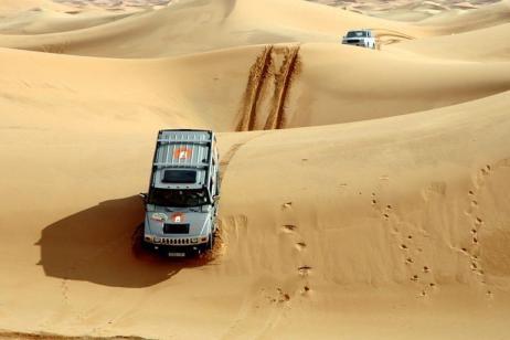 Adventure Morocco + Spain & Portugal