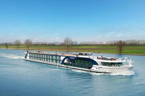 16 Day Classic European River Cruise 2018 Itinerary