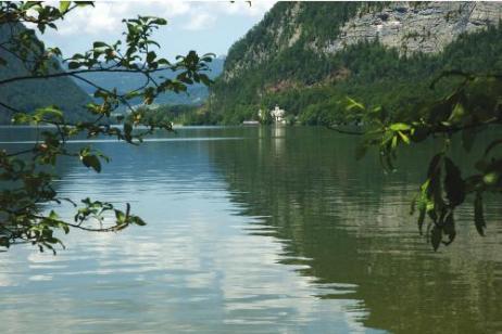 Austrian Lakes Hike & Bike