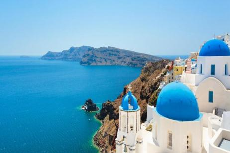 Highlights of Greece with 3 Day Aegean Cruise Highlights of Greece with 3 Day Aegean Cruise - CostSaver
