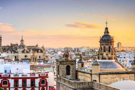 Best Of Spain and Portugal tour