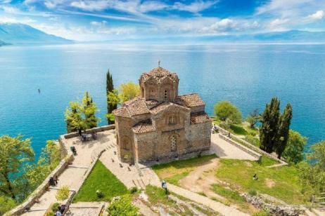 9-Day Balkan Trail Adventure Tour: Athens to Split**Backpacker Style --- Hostel Dorm Share** tour